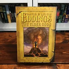 The Elder Gods by David and Leigh Eddings Hardcover 1st Printing