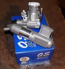 O. S. Max Engines 91 FX