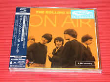 2017 JAPAN ONLY SHM CD THE ROLLING STONES ON AIR BBC 1963 - 1965