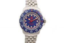Vintage Tag Heuer F1 Series 370.508 Quartz Ladies Watch 1495