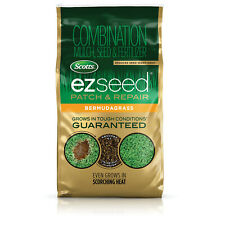 Scotts 10 lb. Ez Seed Patch and Repair Bermudagrass Garden- 17590 - (Brand New)