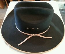Vintage Legend Cowboy Hat