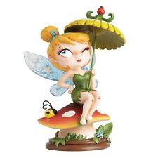 Miss Mindy Disney Tinker Bell Peter Pan Figurine