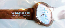 Viagra Brand promo Watch - Pfizer New in package - contains no medicine Sealed