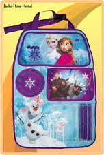 Disney Die Eiskönigin Rückenlehnentasche Auto Spielzeugtasche NEU