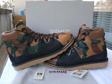DIEMME ROCCIA DUE camo, Hiking Boots VIBRAM sole, SCARPONCINO, very limited, DS