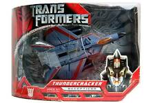 Transformers 2007 Movie Thundercracker