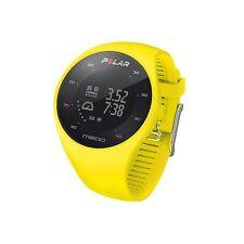Polar m200 Misurazione pulsazioni al polso GPS GIALLO-bracciale taglia: S/M DT. fachhändl