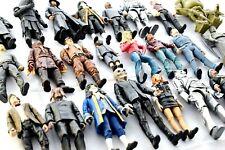 Doctor Who Figurine Sélection - Tous Différents - Voir Photos! (A)