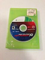 Need for Speed: Hot Pursuit (Xbox 360, 2010) - GAME DISC & GENERIC CASE (TESTED)