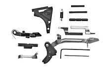 Lone Wolf Arms Universal Lower Parts Frame Kit for Glock Gen 1 2 3 LPK LWD-UFK