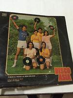 DISCO ASIA killer '82 India disco/funk/dance/break/insane/synth moog rare LP EX-