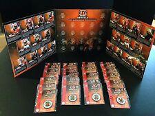 NISP Cincinnati Bengals 2006 Collectible Medallions Complete Set 22 NFL Players