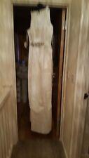 coast wedding dress size14