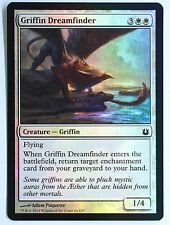 Magic the Gathering MTG - Griffin Dreamfinder, Foil - 16 - Born of the Gods