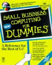 Small Business Computing for Dummies-ExLibrary