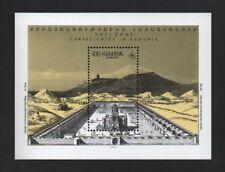 ARMENIA 1995 1700th ANNIV OF CHRISTIANITY (1st) M/SHEET *VF MNH*