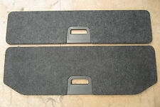 NISSAN NOTE E11 MK1 2005-2013 Rear Boot Middle Parcel Shelf Floor False Cover