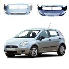 Fiat Grande Punto 2005-2012 vorne Stoßstange in Wunschfarbe lackiert, NEU!
