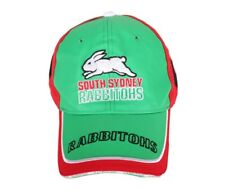 NRL South Sydney Rabbitohs Team Supporters Cap