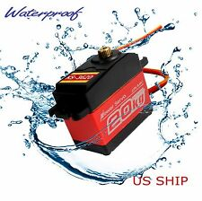 K3 Waterproof High Torque Metal Gear RC Servo motor airplane helicopter boat car