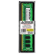 8GB 1600 MHz PC3-12800 DDR3 ECC REG Server Memory RAM for INTEL Xeon E5-2430LV2