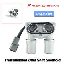 28200-PLX-003 1 * Stable High Quality Transmission Solenoid Kit For Honda Civic