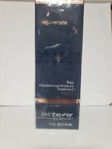 Skin Better Science TRIO Rebalancing Moisture Treatment for Face