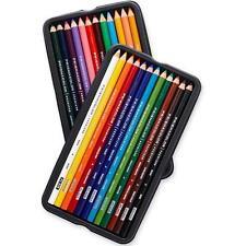 Prismacolor Premier Colored Pencils Soft Core 24 Pack 3597T Shading Shadows 2H