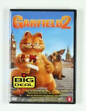 DVD Garfield Film Garfield 2