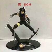 Naruto Uchiha Itachi standing anime figure PVC figures doll dolls toy