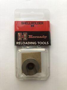 hornady shell holder #8