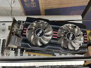 ASUS AMD R9 270 2GB PCI-E Graphics Card
