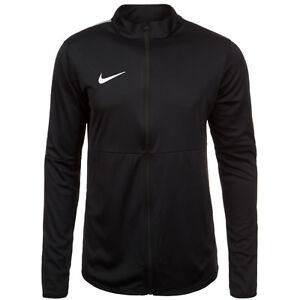 Nike Park 18 Fußball Sport Dri-FIT Herren Trainingsjacke Fitness Jogging