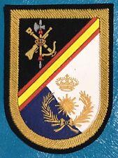 LEGIÓN BRAZALETE 4º TERCIO BOEL CAMO WOODLAND