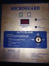 Pinnacle Microguard Control Box MG-36-AB-AU