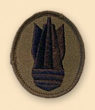NEW OFFICIAL Bomb Disposal badge, subdued.