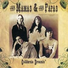 NEW CD.California Dreamin'The Mamas and the Papas