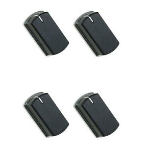 4x Cooker Oven Hob Stove Grill Control Dial Knobs For Belling Ovens