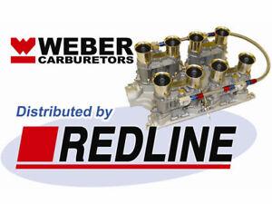 Carburetor Kit For 69-76 BMW Bavaria 3.0S 3.0CS 2800CS 2.8 2800 3.0Si ZR12X1