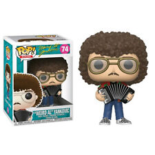 Weird Al Yankovic Pop! Vinyl Figure NEW Funko