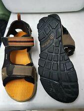 Details zu ECCO Damen women Schuhe Sommer Sandalen Klett V