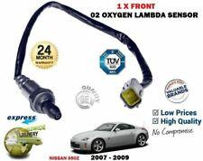 FOR NISSAN 350Z Z33 3.5 GT 2007-2009 NEW 1 X FRONT UPPER 02 OXYGEN LAMBDA SENSOR