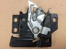 99 00 Civic Hood Latch Release Assy. Used OEM