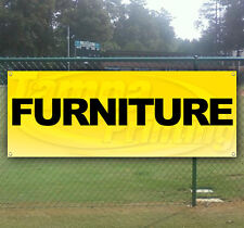 Furniture Advertising Vinyl Banner Flag Sign Many Sizes Available Usa