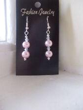 Handmade Pearl Imitation Glass Costume Jewellery