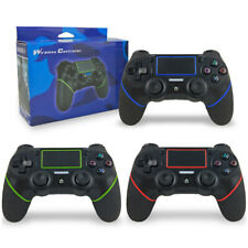 Wireless Controller for PS4 - Black/Red