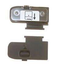 Nikon D40, D40x, D60, D3000, D5000 battery cover unit