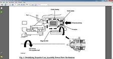Kia Sportage 2002 - 2007 Factory Workshop Repair Manual