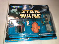 Star Wars Micro Machines Collection I- Galoob Toys 1996